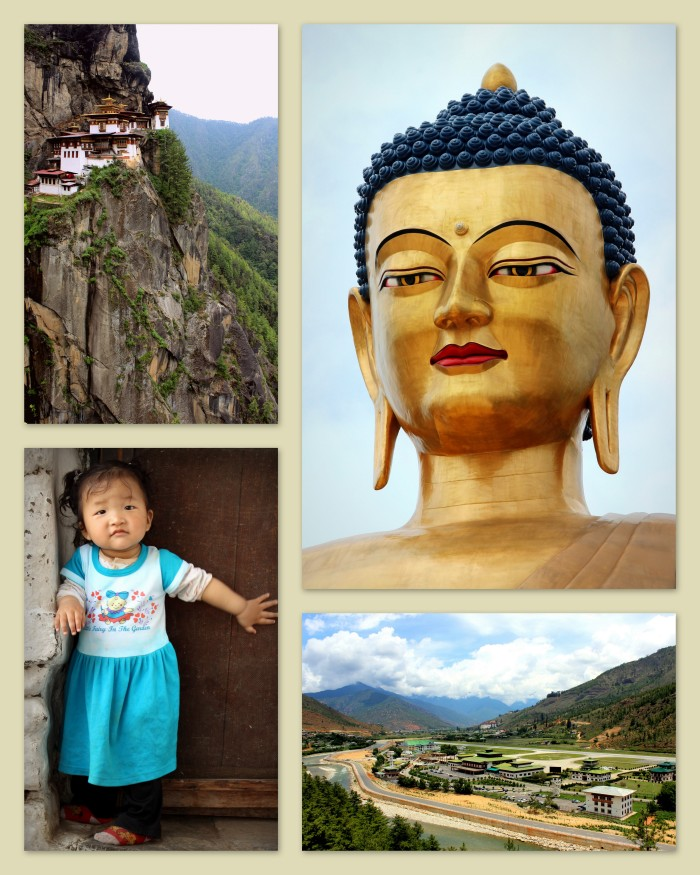Quintessential Bhutan