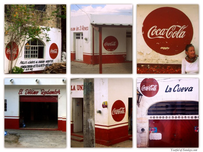 Mexico and its Coca Cola obsession!